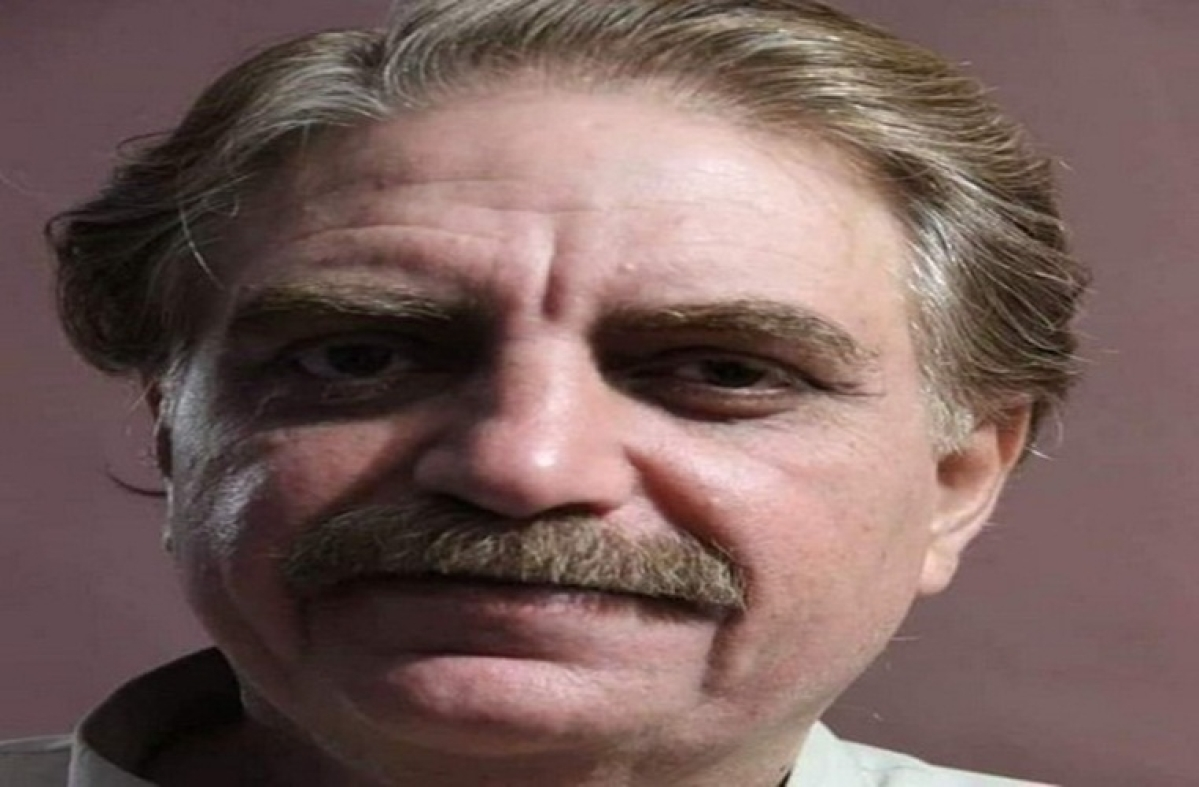 Who is Idris Khattak the human-rights activist that went forcibly 'missing' in Pakistan?