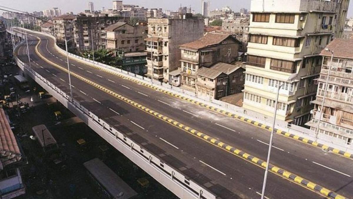 Mumbai: BKC-Chunabhatti flyover expected to be ready for use by November 9