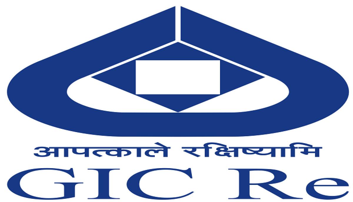 GIC Re records H1 loss at Rs 481 crore