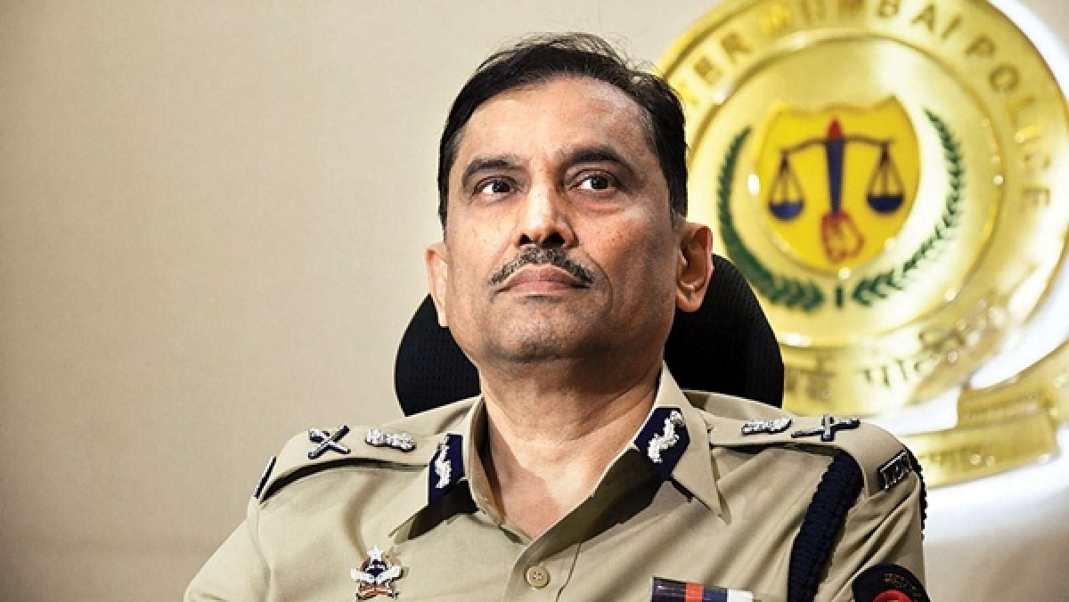Fully equipped to thwart 26/11-like attack: Mumbai CP Sanjay Barve