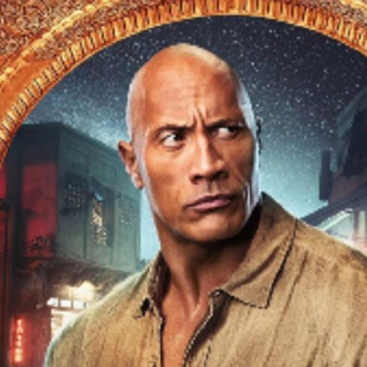 Dwayne Johnson: Good audience review may allow possibility of 'Jumanji 3'