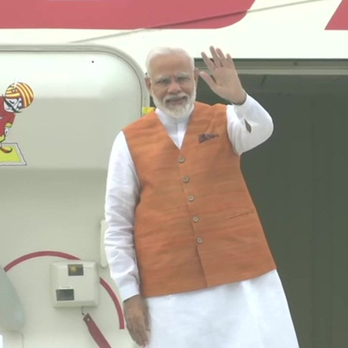 PM Narendra Modi heads on 3-day Thailand visit, to address 'Sawasdee PM Modi' community programme