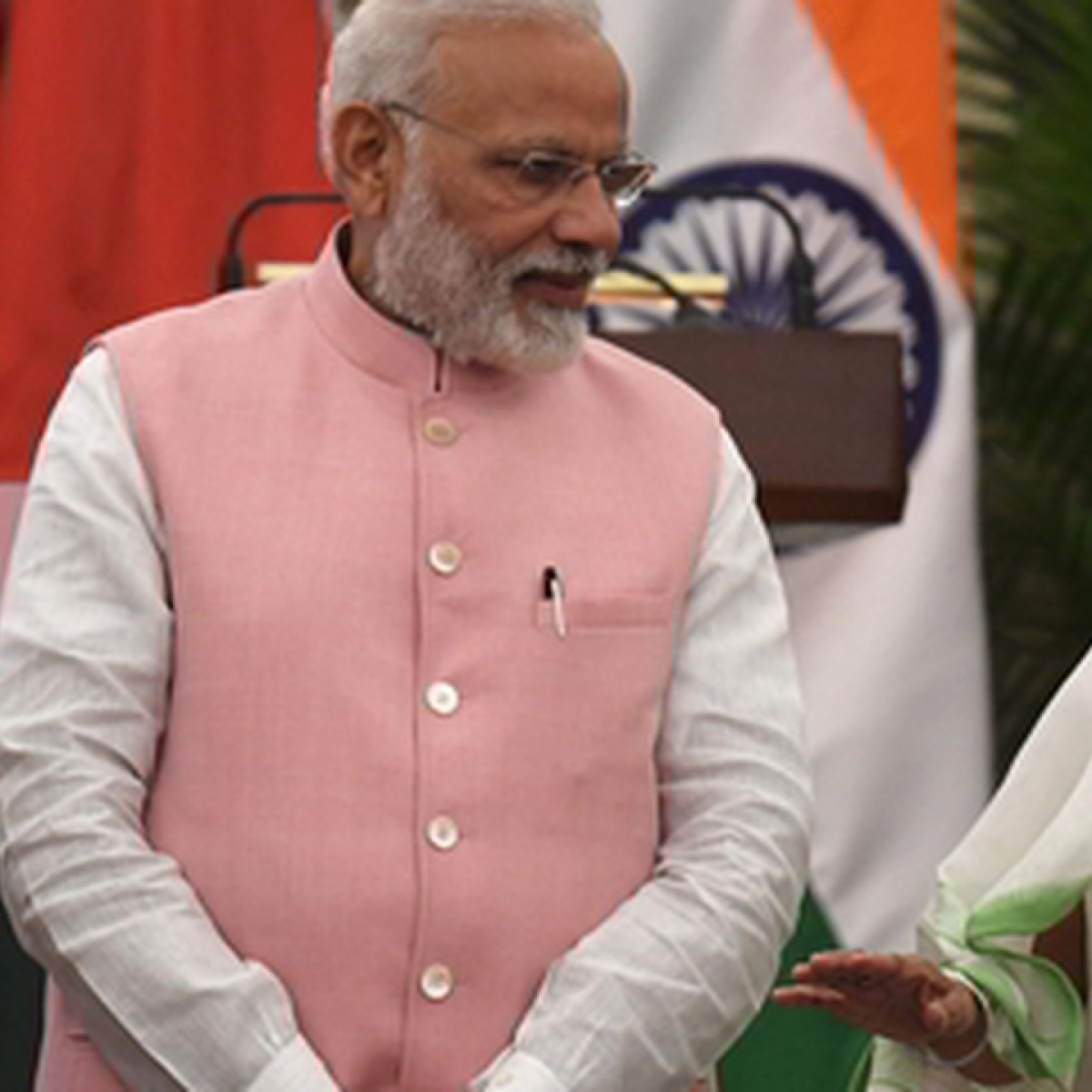 WhatsApp Hacking: Mamata says her messages were swooped upon, asks Modi to 'take care of it'