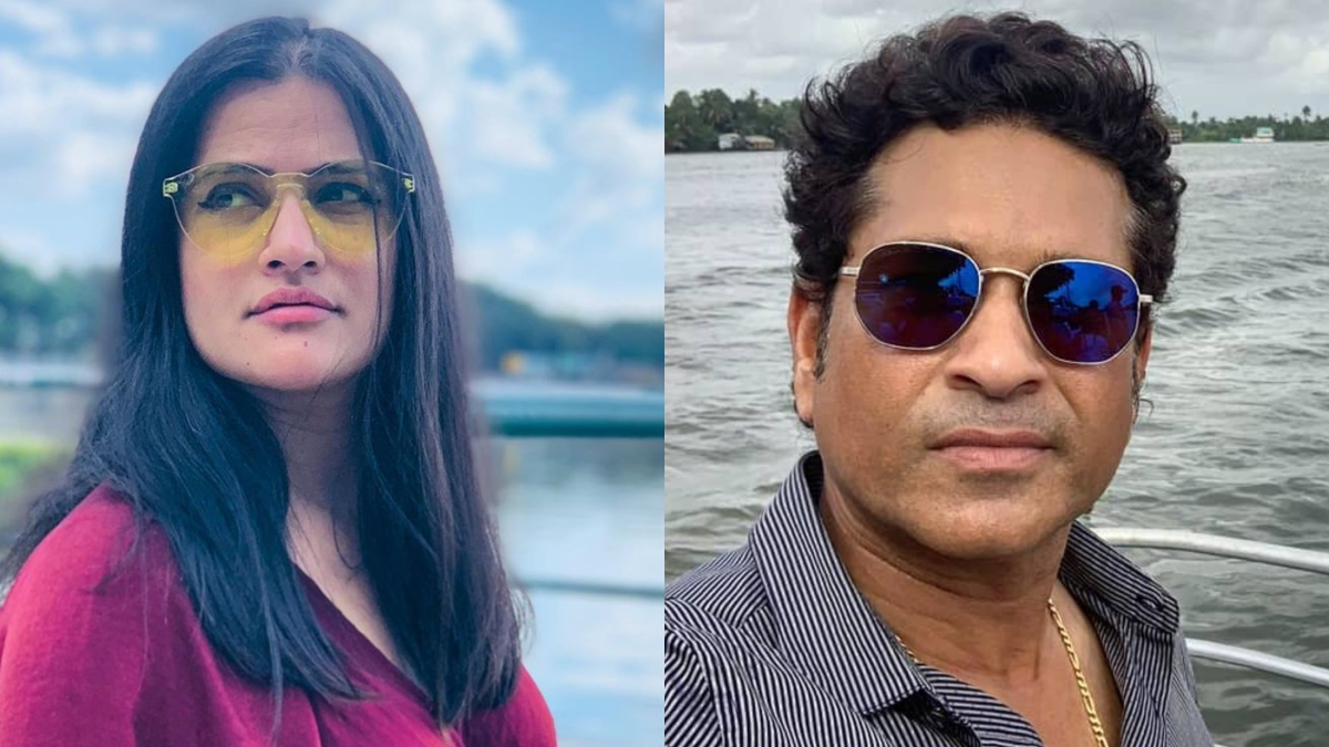 Sachin Tendulkar praises 'Indian Idol', Sona Mohapatra asks if he's aware of #MeToo allegations against Anu Malik