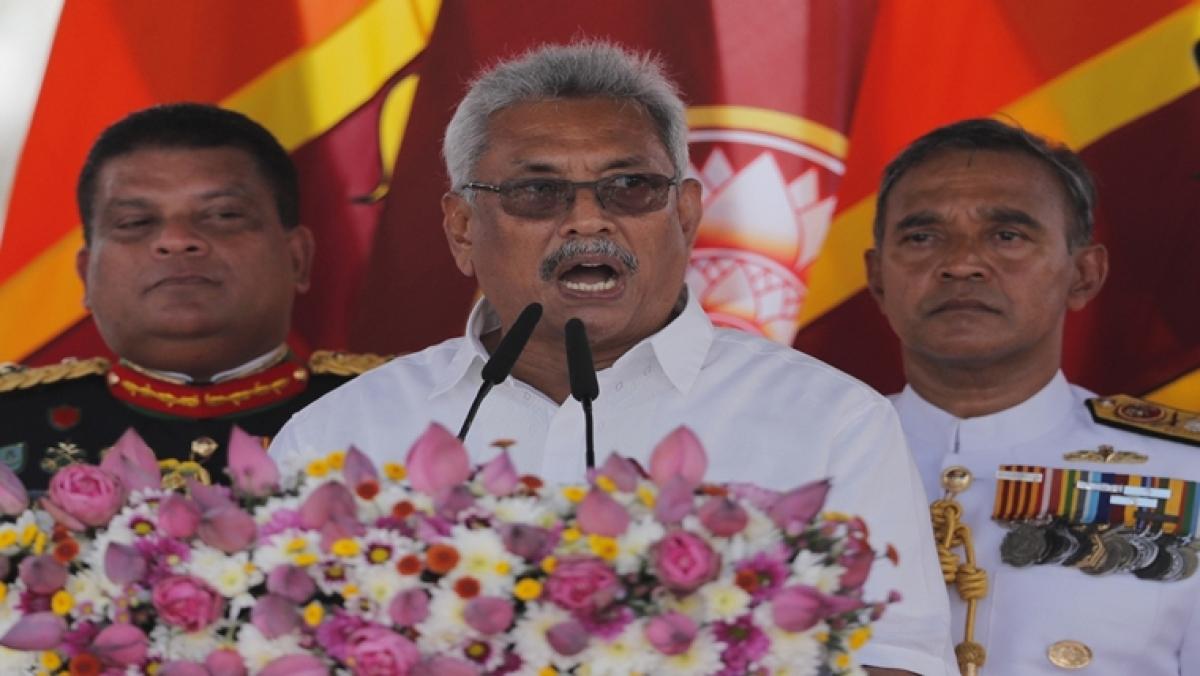 Sri Lanka offers strategic deep-sea port to India and Japan
