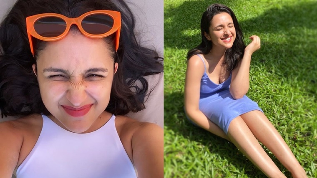 Parineeti Chopra's Goa vacay with her gal pals is making the internet jealous