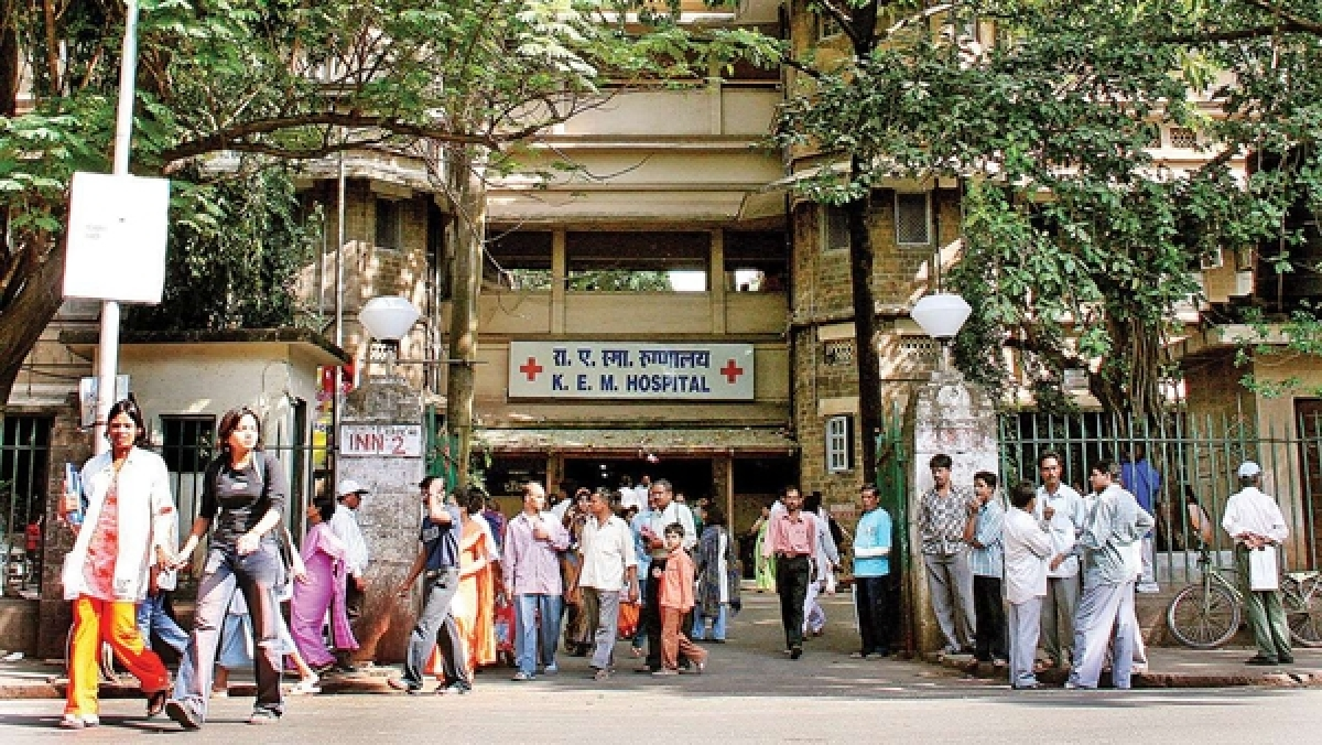 Mumbai: KEM apathy reaches human rights panel