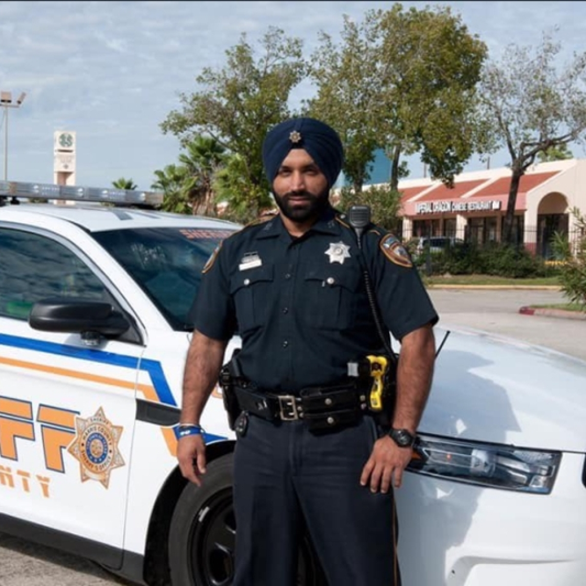 Resolution introduced in US Congress to honour slain Indian-American police officer Sandeep Singh Dhaliwal