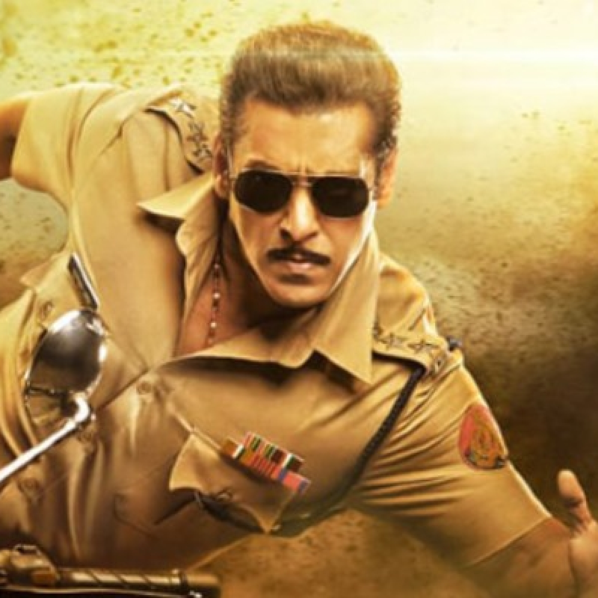 Salman Khan's action franchise 'Dabangg' gets an animated series