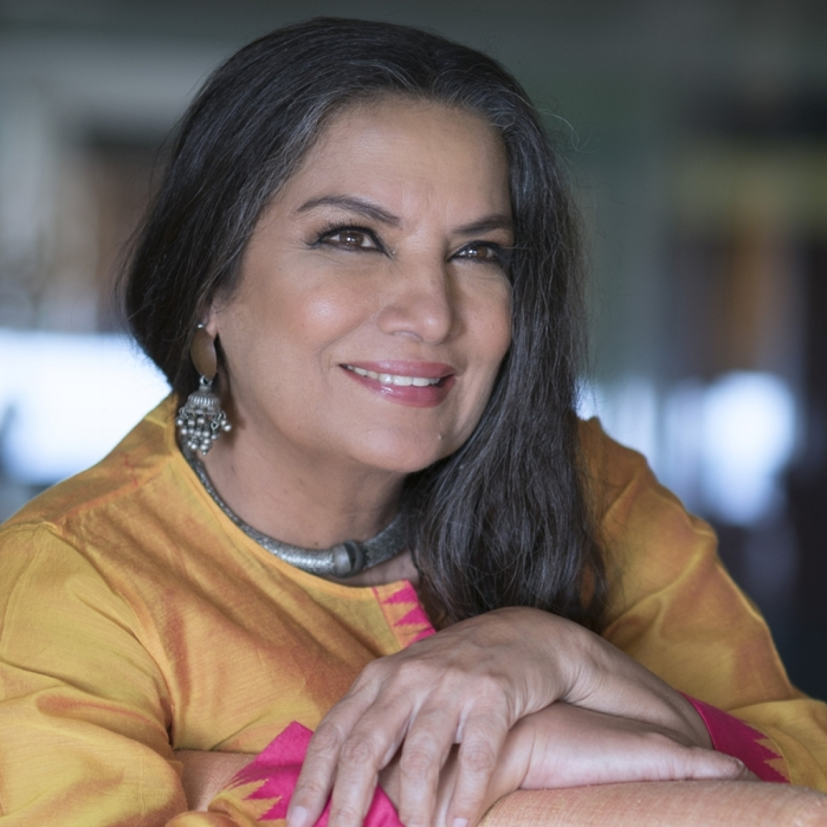 'I never felt judged by Kaifi Azmi sa'ab'