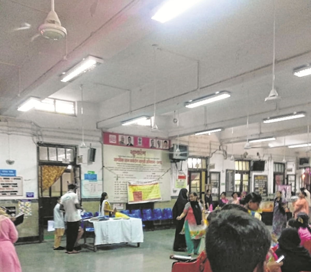 Mumbai: Sonography services remain shut at state-run Cama, GT hospital