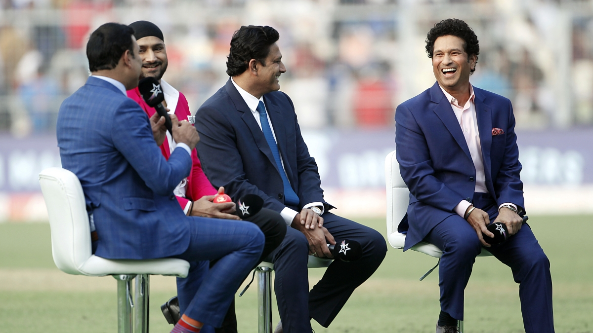 Sachin, Laxman to return to CAC: Sources
