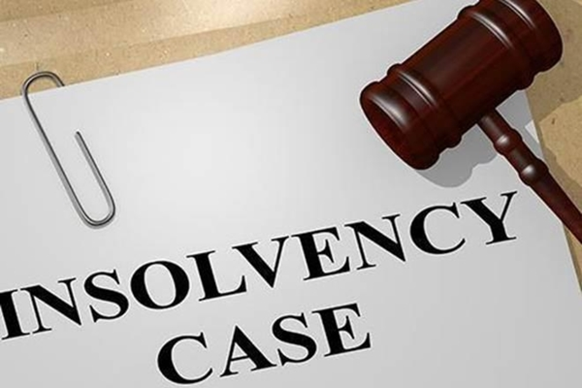 Govt notifies rules under insolvency law for resolution of finance service providers