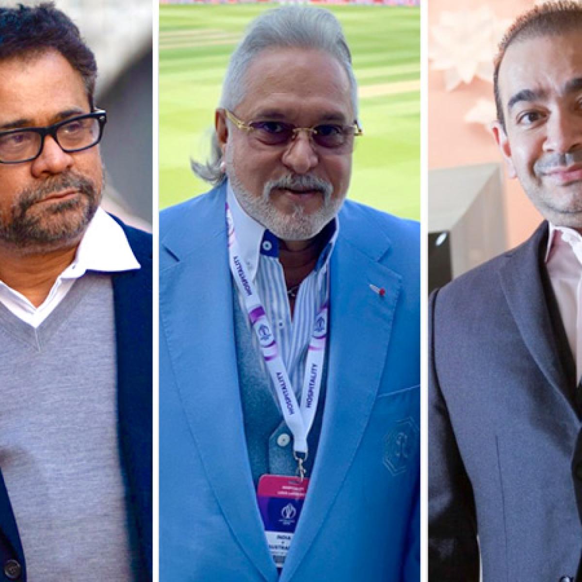 Is 'Pagalpanti' inspired by Vijay Mallya and Nirav Modi? Anees Bazmee answers