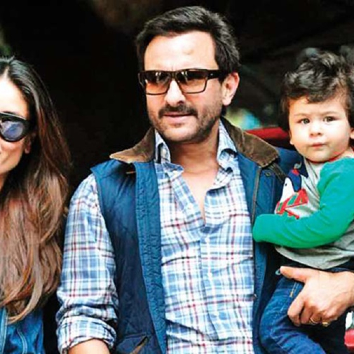 Aurangzeb, Babar trend on Twitter after Kareena Kapoor, Saif Ali Khan welcome Taimur's younger brother