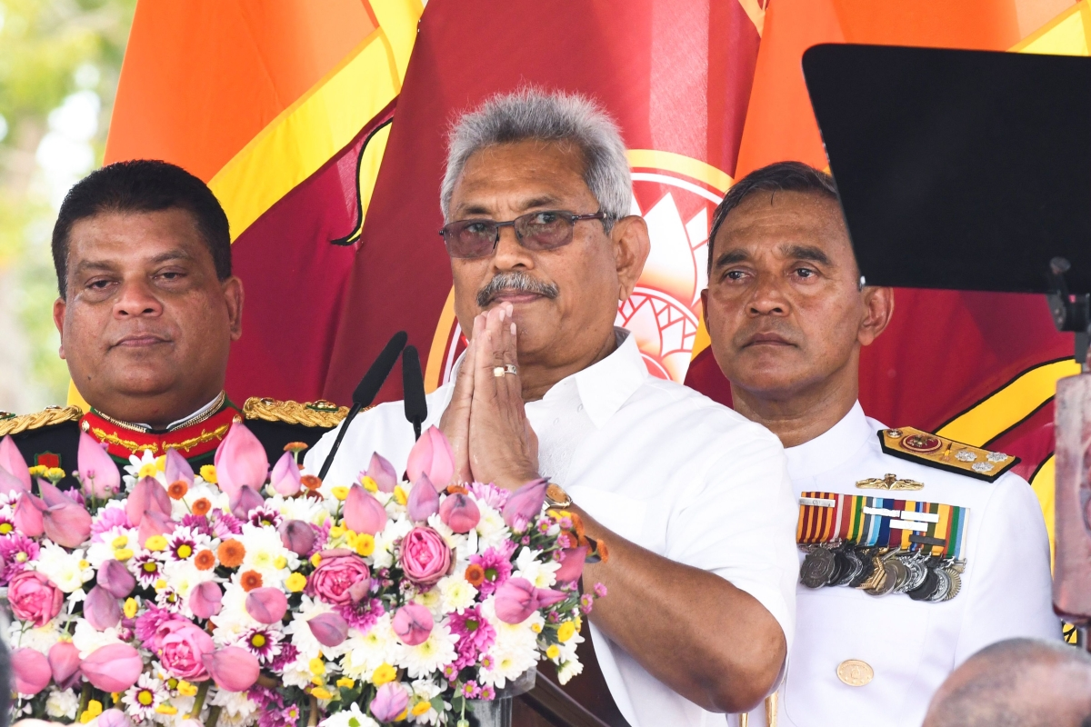 FPJ Edit: China-friendly government in Sri Lanka?