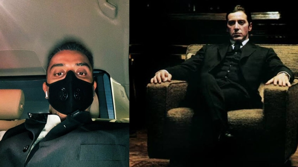 'Keep your friends close…': Cong's Milind Deora shares epic Godfather quote after Maha Twist