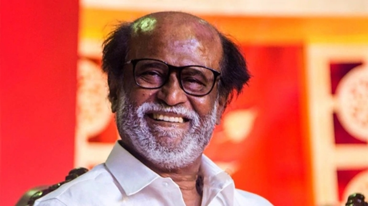 Rajinikanth won't be taking the political plunge, cites health and Covid fears