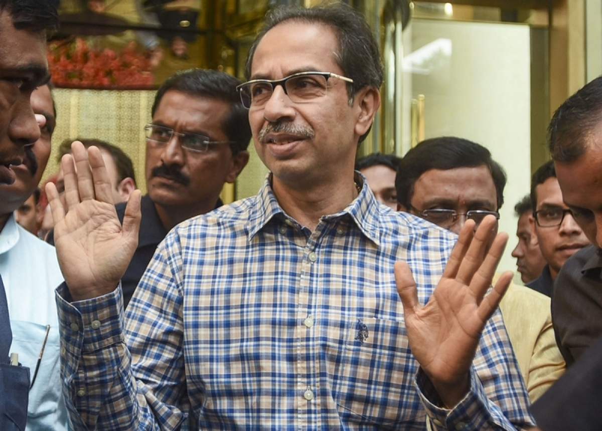 Maha govt formation: Will Shiv Sena get CM post for 5 years?