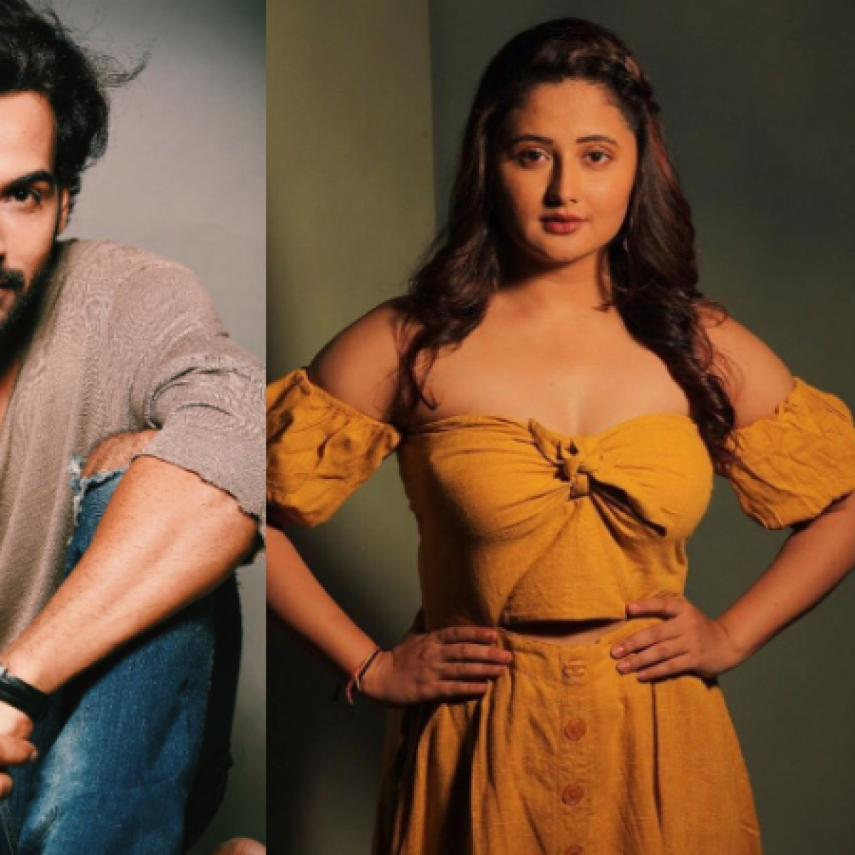 Rashami Desai's fans allege Arhaan Khan took Rs 15 lakh from her account