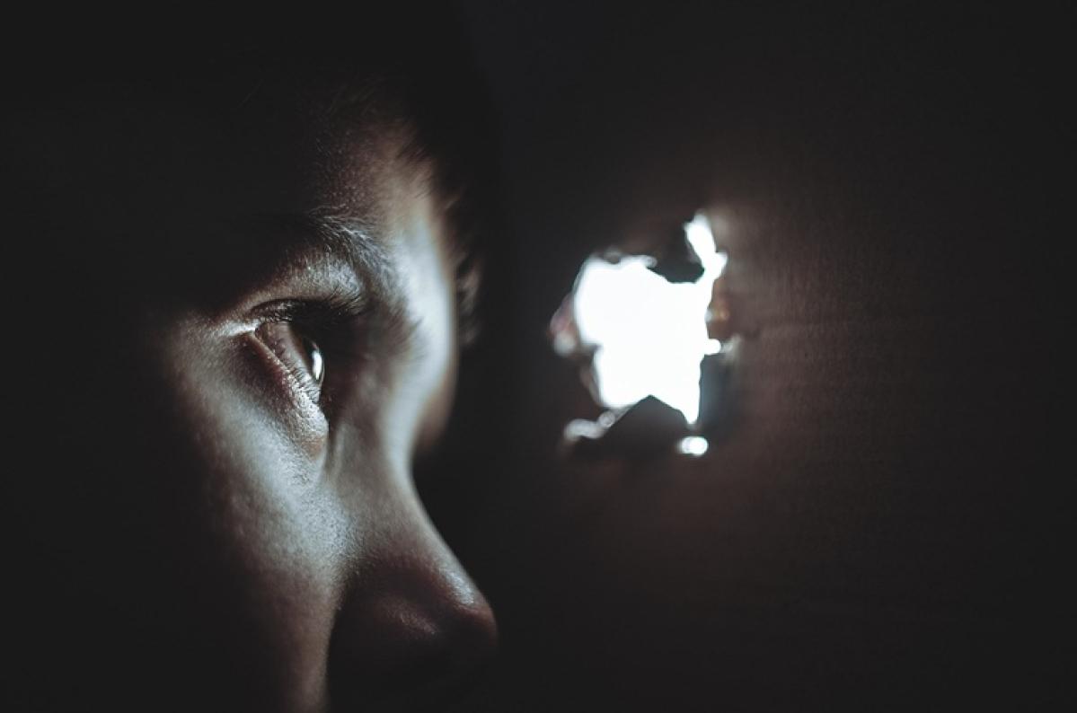 Peeping Tom in posh Pune restaurant: Spy camera found inside women's toilet, case filed