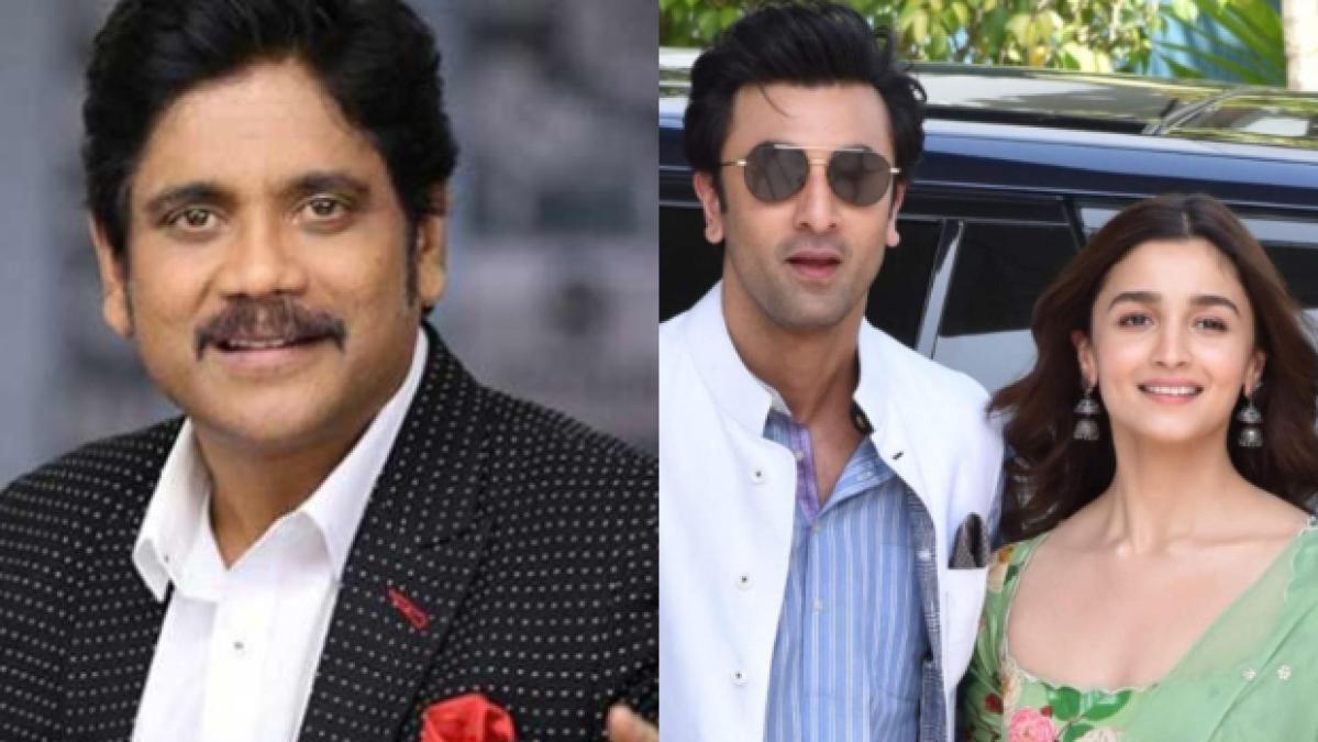 Brahmastra: Nagarjuna to play archaeologist in Ranbir Kapoor and Alia Bhatt starrer