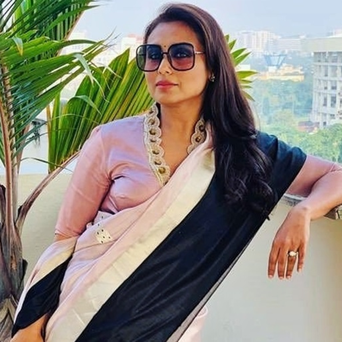 No country can be trademarked safe or unsafe for women: Rani Mukerji
