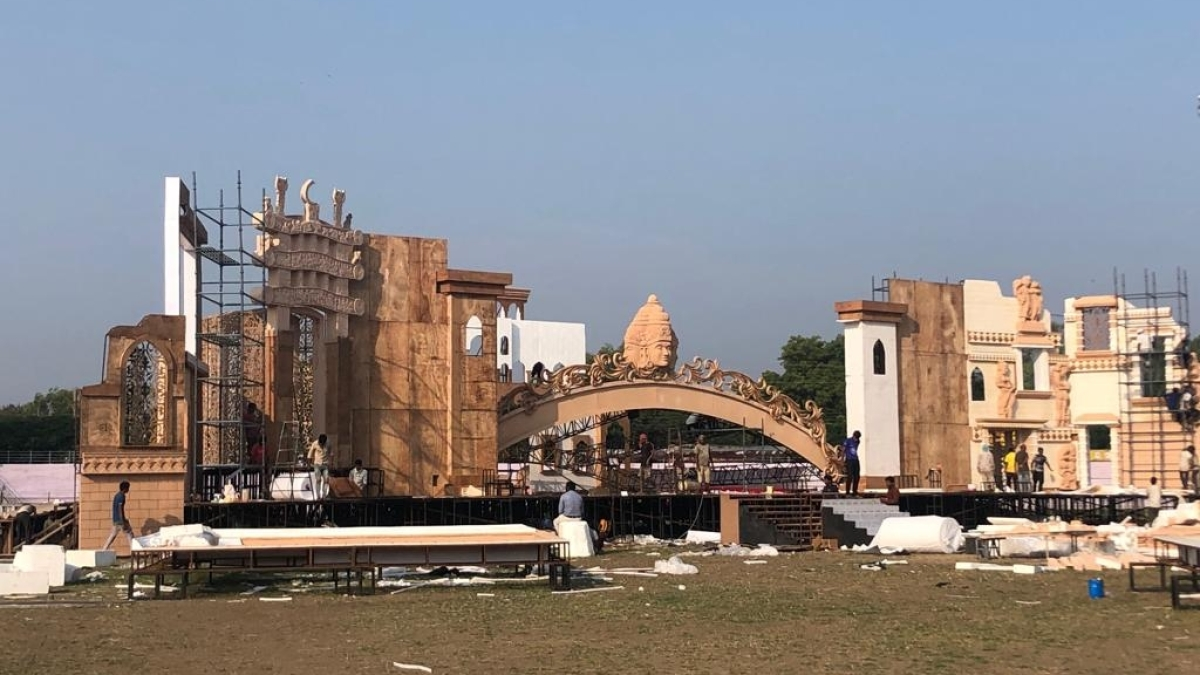 Indore: Preparations on for Indian Television Academy award