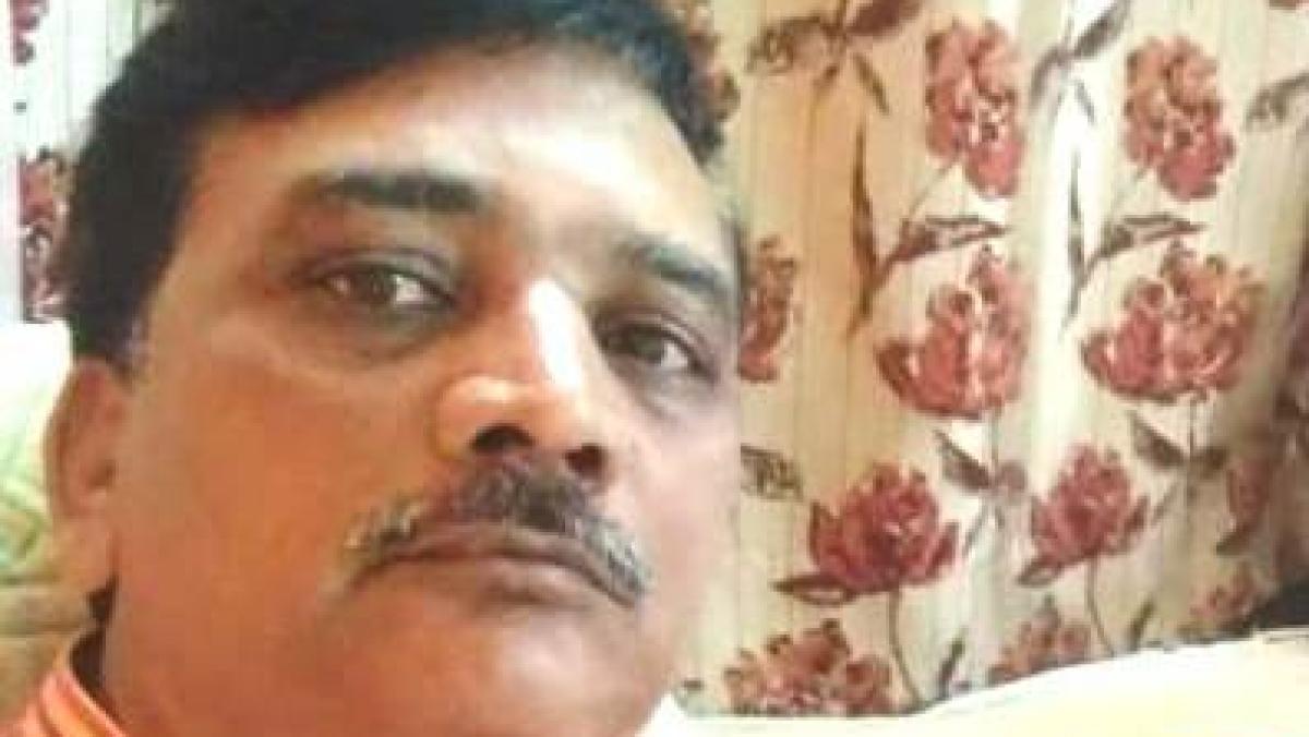 Ujjain: Industrialist found dead
