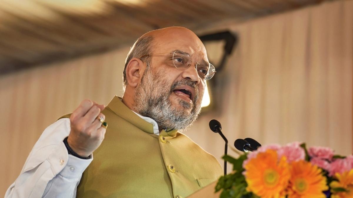 Jharkhand polls: Amit Shah invokes Vajpayee
