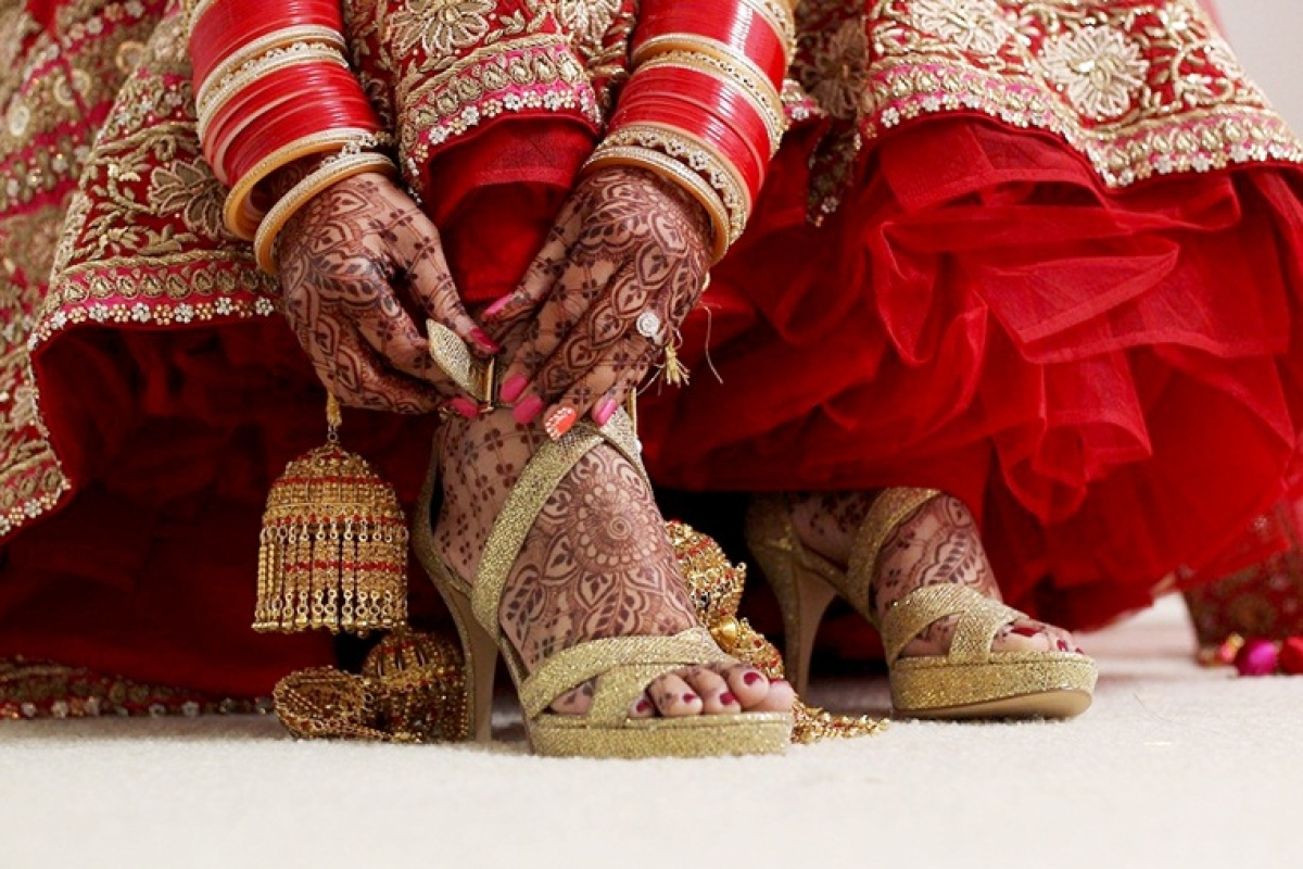 Trousseau shopping made easy for newly married life