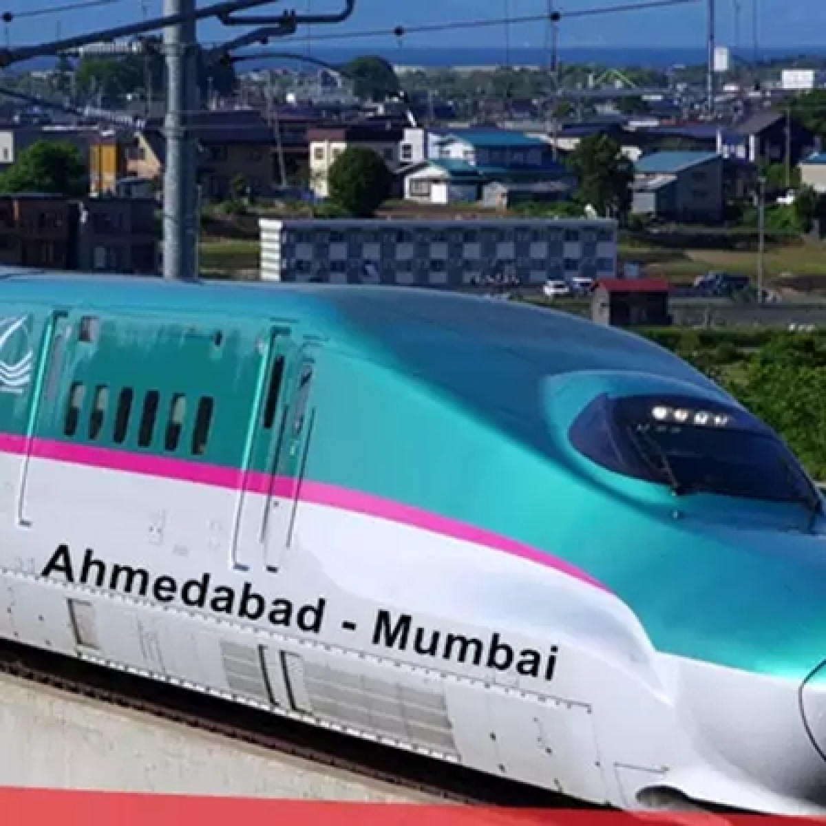 Bye bye Bullet Train? Future of ambitious project in jeopardy after BJP loses