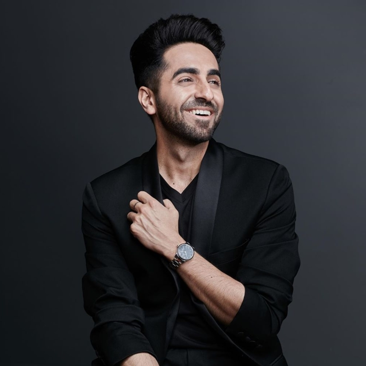 What Ayushmann Khurrana craves...