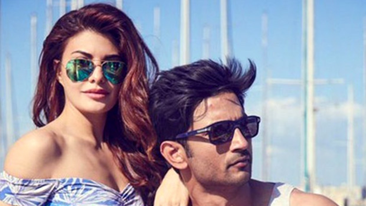 Post Sushant-Jacqueline's 'Drive' release, Netflix to check the 'quality of content'