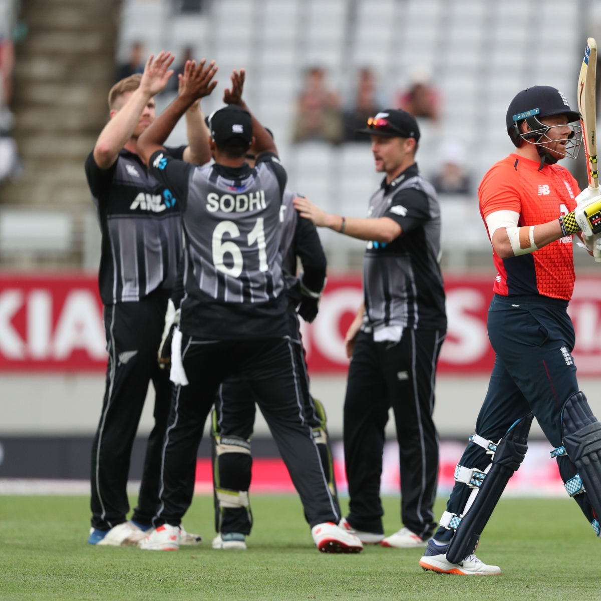 Neesham cries for 'divine help' after another super over loss