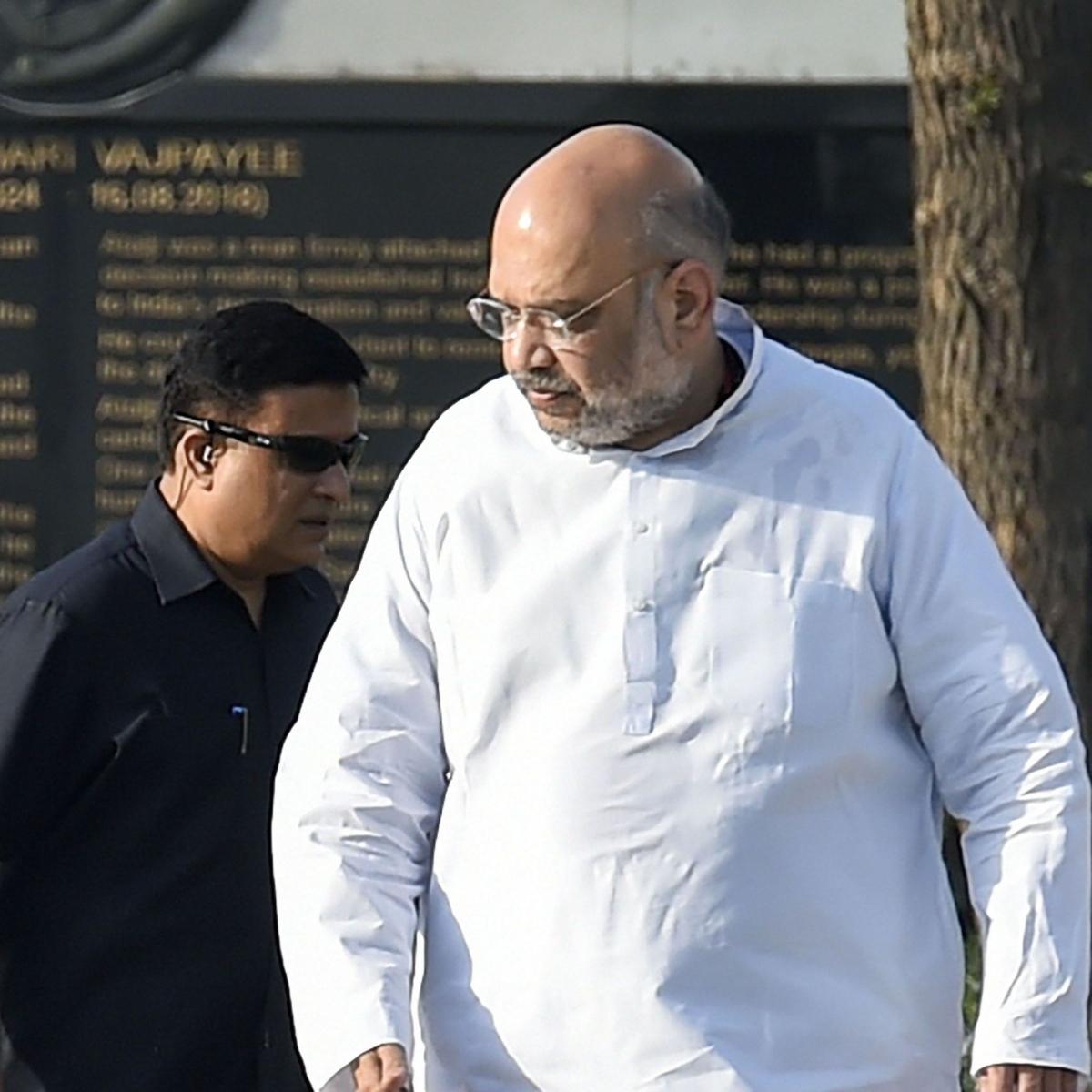 'Will keep working towards Tamil Nadu's welfare': PM Modi, Amit Shah after DMK's MK Stalin wrests power from AIADMK