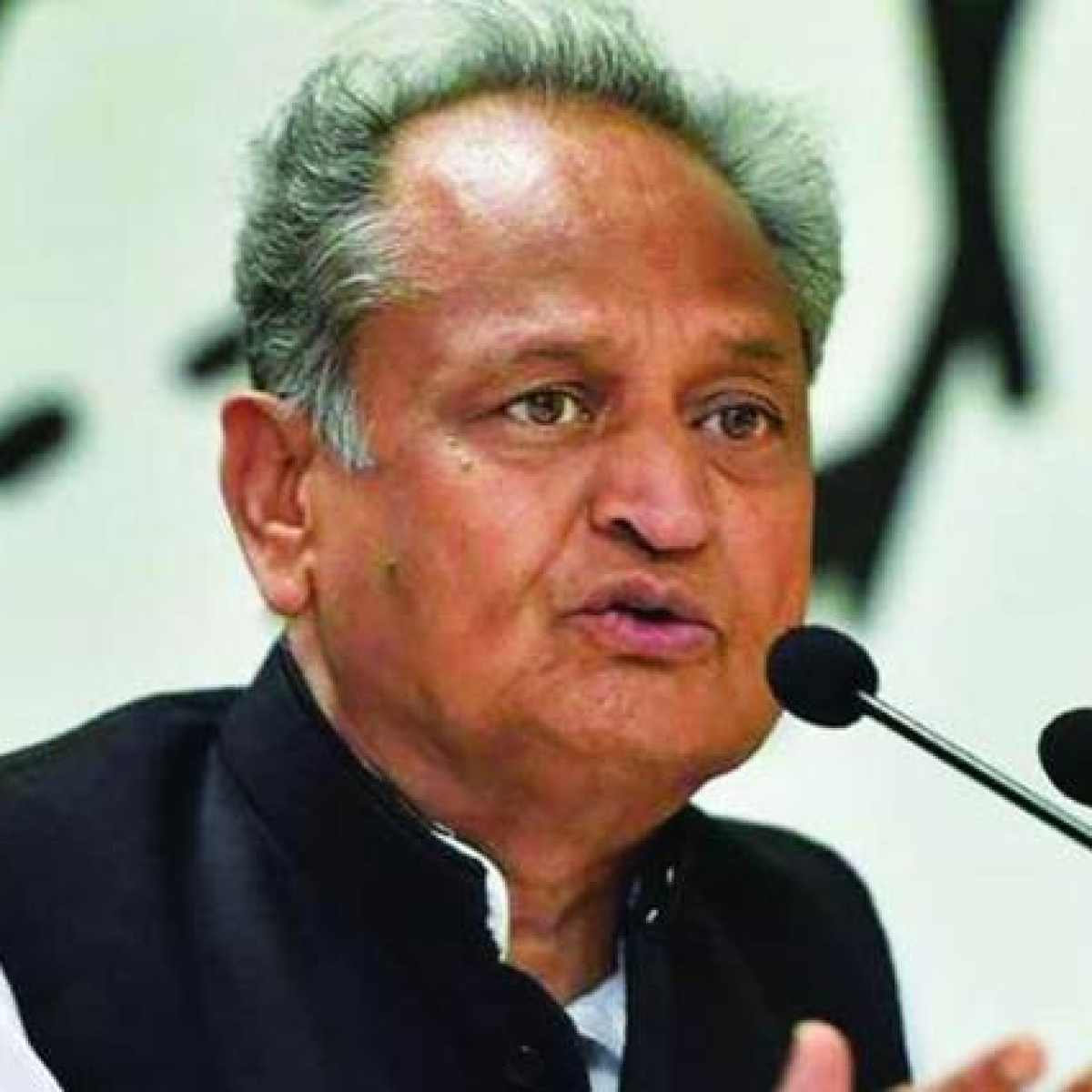 From Jaipur to Jaisalmer: Ashok Gehlot explains why Rajasthan Congress MLAs were shifted