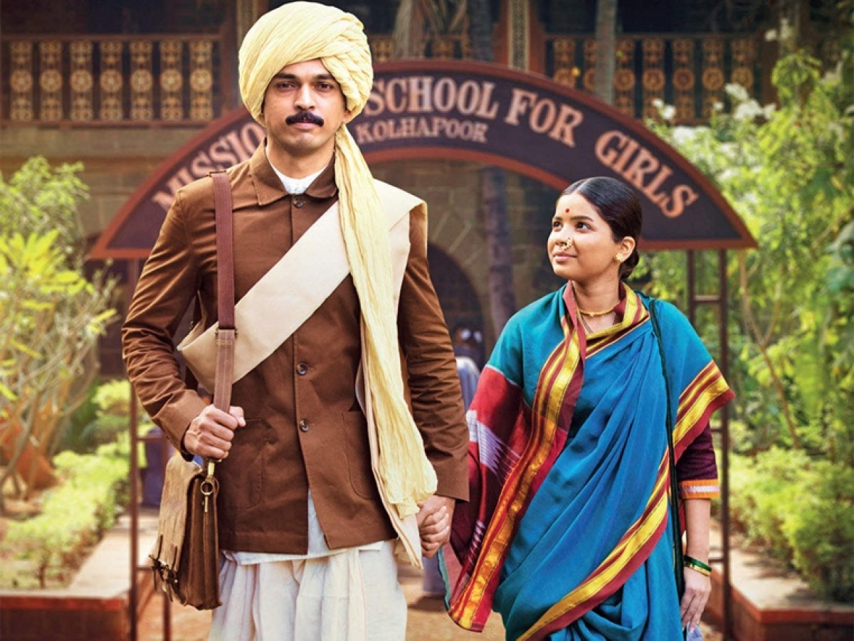 International Film Festival of India 2019: All that shone