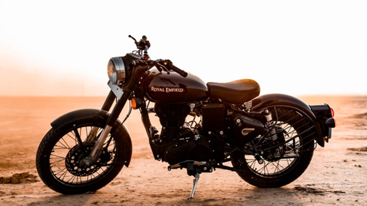 Royal Enfield to discontinue 500cc motorcycles from next April