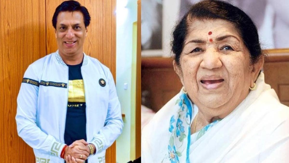 Lata Mangeshkar is 'stable', informs filmmaker Madhur Bhandarkar