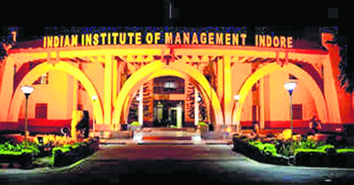 Indore: Conclave on roadmap to $ 5 trillion economy at IIM-I today