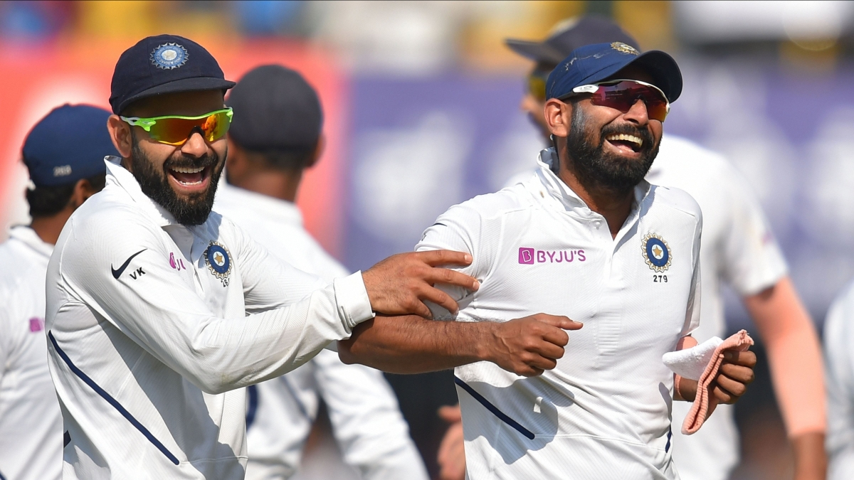 India vs Bangladesh: Tigers no match for pack of wolves
