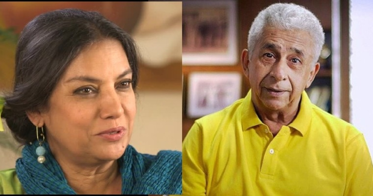 Shabana Azmi, Naseeruddin Shah and other Muslim personalities oppose review of Ayodhya verdict