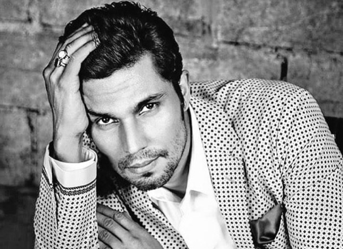 Watch: Randeep Hooda sweats it out to take on Salman Khan in 'Radhe: Your Most Wanted Bhai'