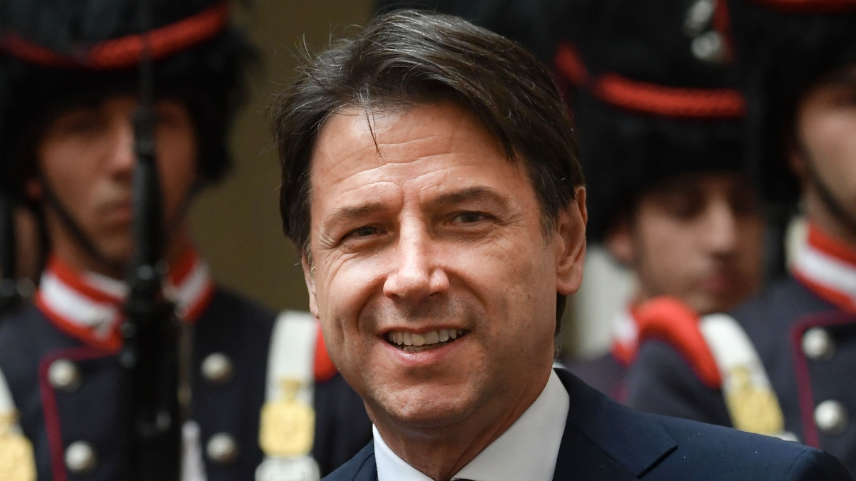 Govt set to declare state of emergency in Venice, says Giuseppe Conte