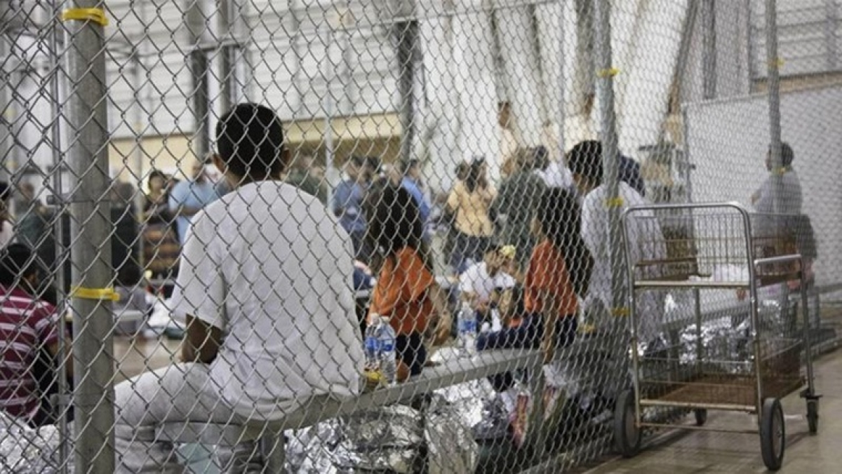 Attacked Trump, found it was Obama: AFP deletes story on children in US detention after gaffe
