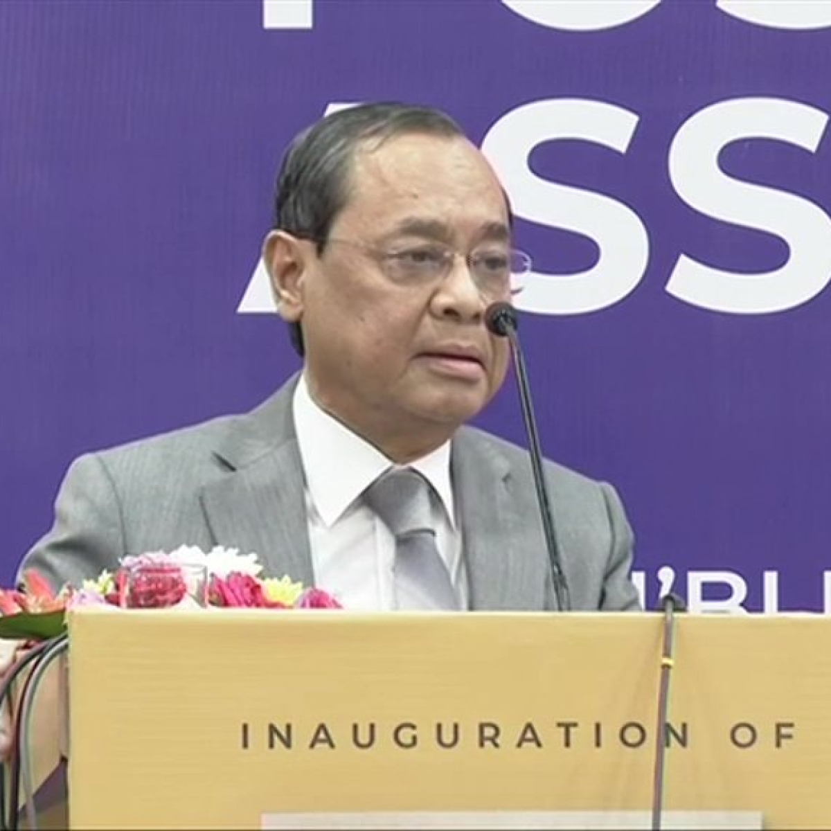 Ayodhya dispute case: Judgement is unanimous, says CJI Ranjan Gogoi