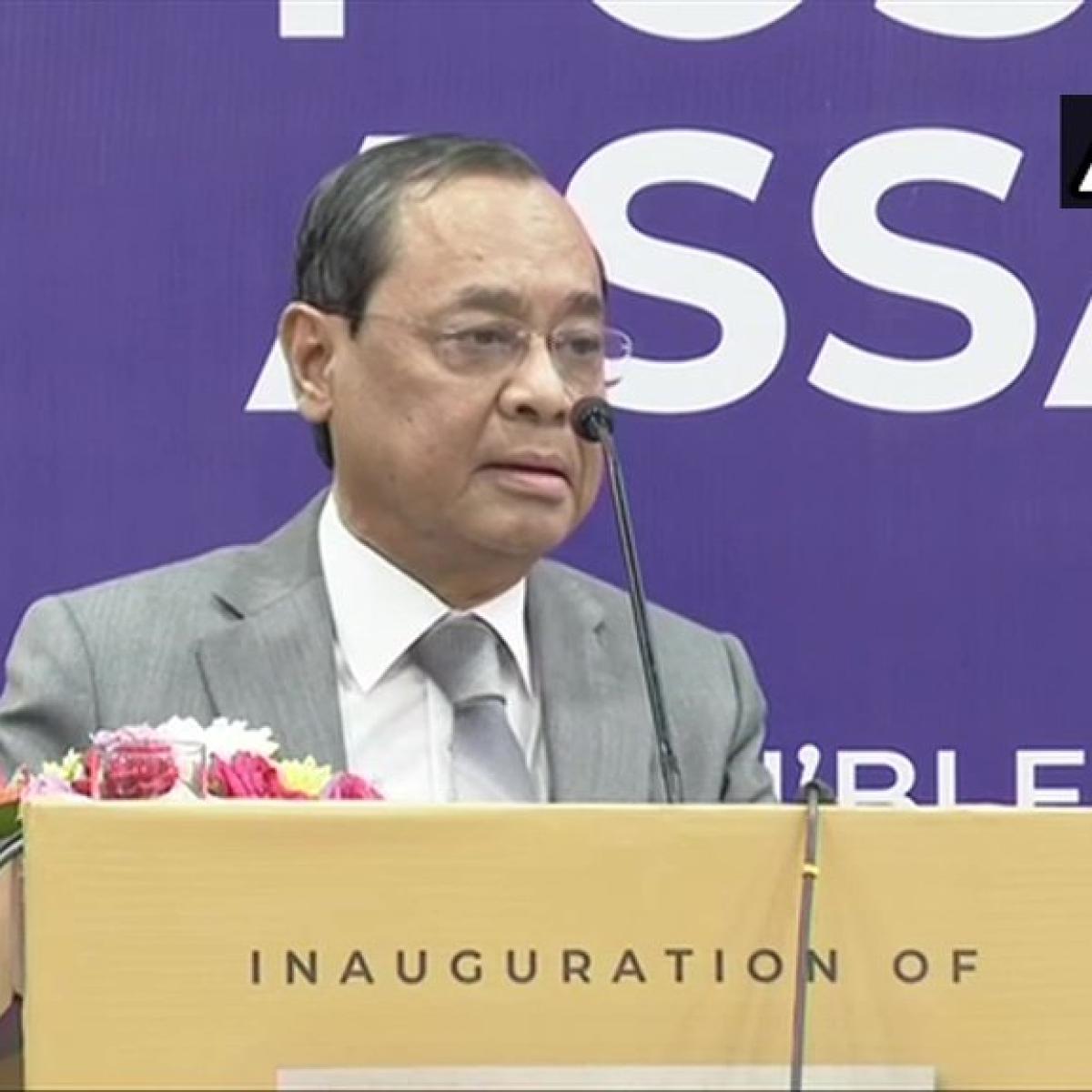 PIL seeks to stall ex-CJI Ranjan Gogoi's Rajya Sabha nomination