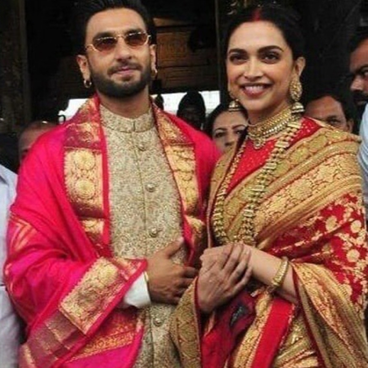 Not just Deepika and Ranveer, these Bollywood celebs also ...