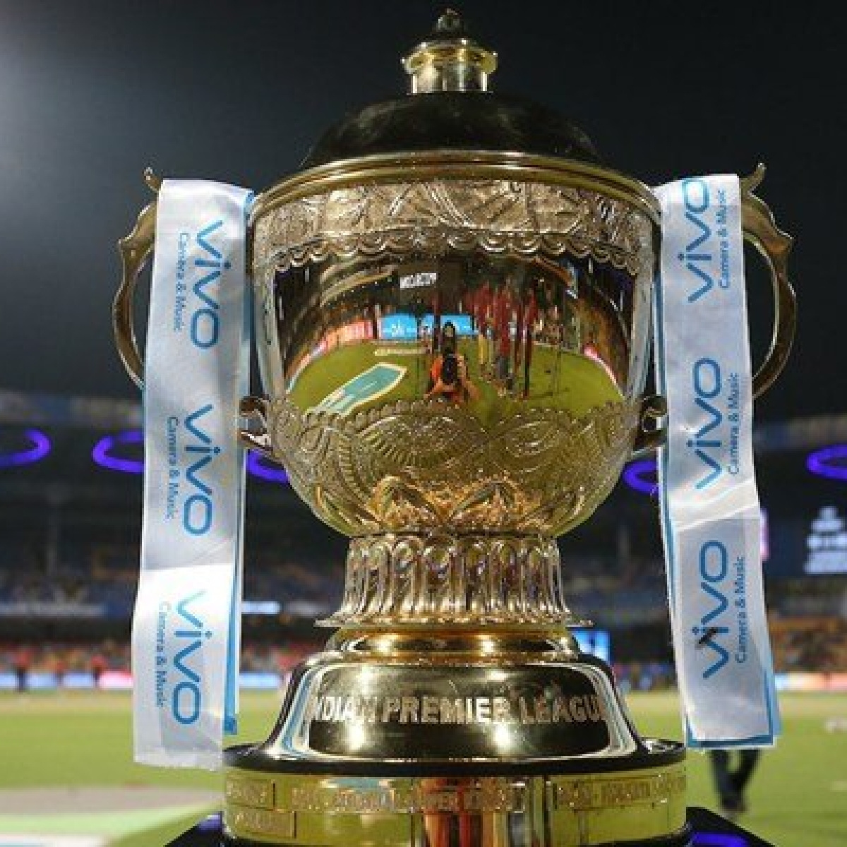 IPL 2020: Fixtures at home for every team
